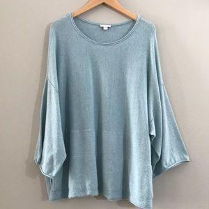 J.Jill Kimono Sweater